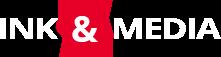 Logo firmy INK & MEDIA s.r.o.